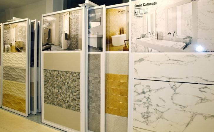 Porcelanosa Group Opens Its First Showroom Bergamo
