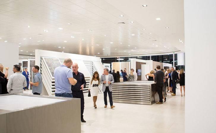 Porcelanosa Group Refurbishes Its Showroom Solihull