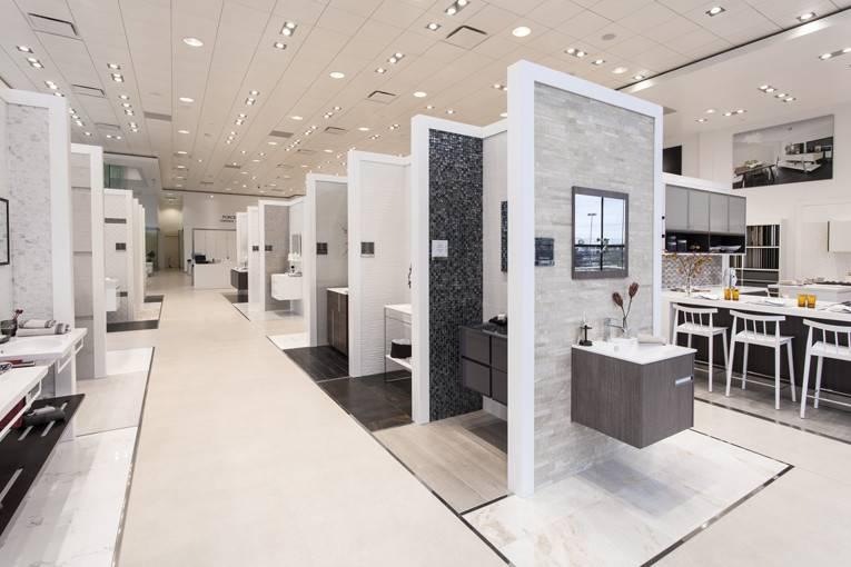 Porcelanosa Grupo Abre Primer Showroom Filadelfia