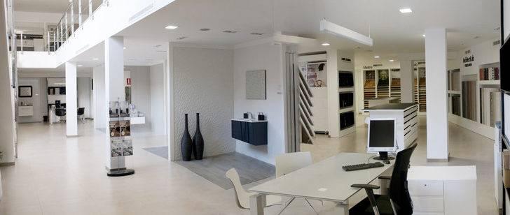 Porcelanosa Marbella Opens Its Doors International