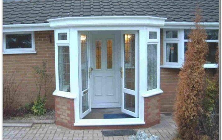 Porch Ideas Trend Exterior Front Designs