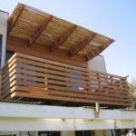 Porch Railings Balcony Railing Ideas Design Front Deck