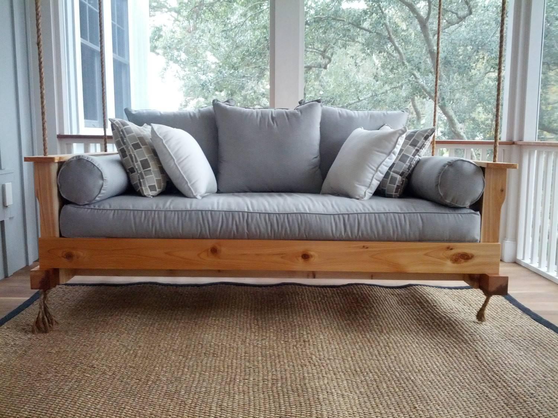 Porch Swing Daniel Island Bed