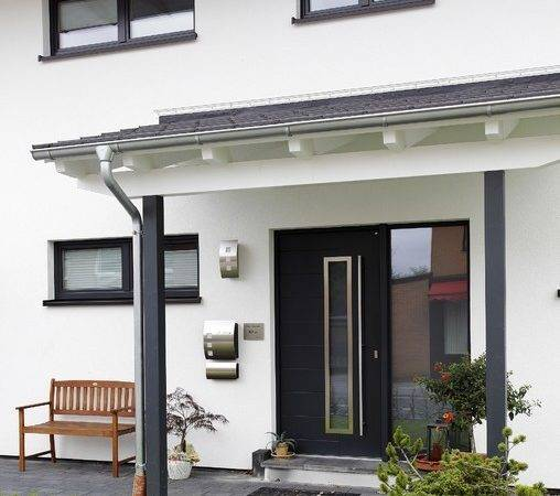 Porches Contemporary Timber Houses Exterior Other
