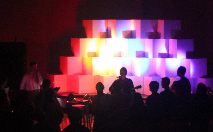 Portable Blocks Church Stage Design Ideas
