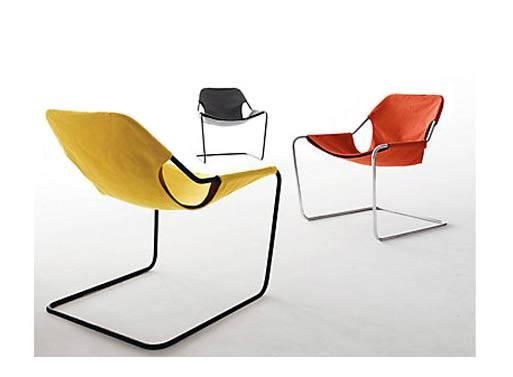 Posh Coincidence Paulistano Chair
