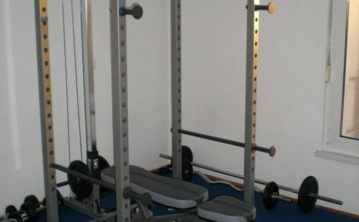 Possible Have Perfect Home Gym Less Than