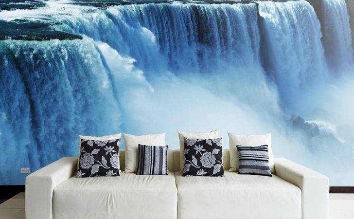 Pre Pasted Custom Murals Enhance Your Rooms