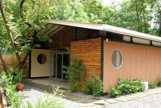 Prefab Friday Container Homes Tropics Inhabitat Green
