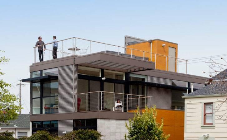 Prefab Home California Idesignarch Interior Design