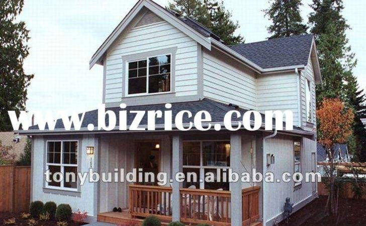 Prefab Home Light Steel Building