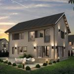 Prefab Homes Affordable Modern Prefabricated