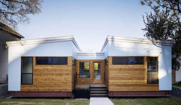 Prefab Homes Austin Home Design