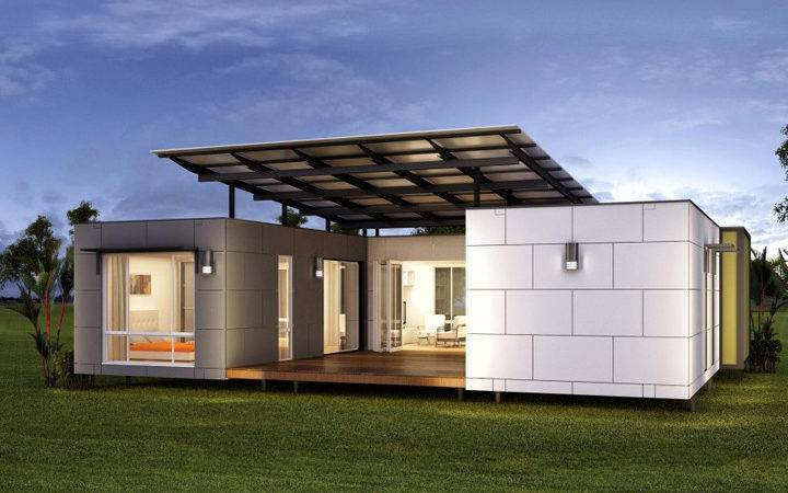 Prefab Homes Comments Off Ultra Modern Home Designs