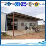 Prefab Homes Steel Price