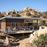Prefab House Desert California Modern Modular Homes