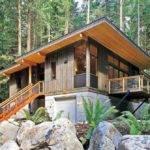 Prefab Metal Homes Kits Wooden Ceiling
