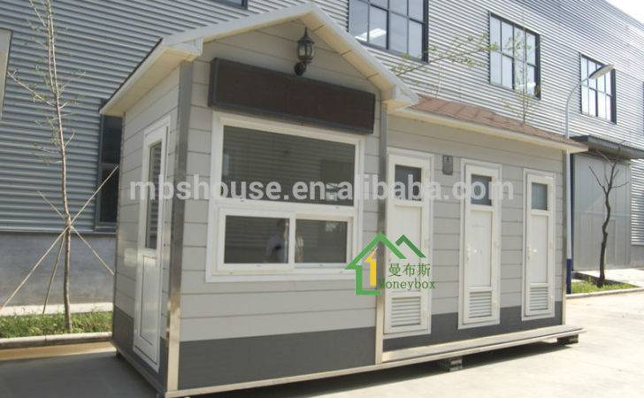 Prefabricated Container Wheels Cheap Prefab Shipping