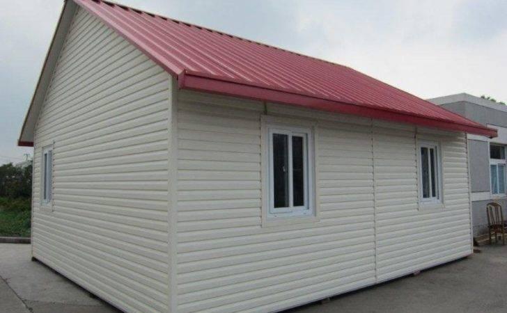 Prefabricated House Used Social Housing Qsh Blog