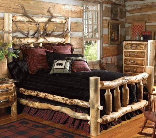 Prefieren Estilos Tradicionales Los Dormitorios Con