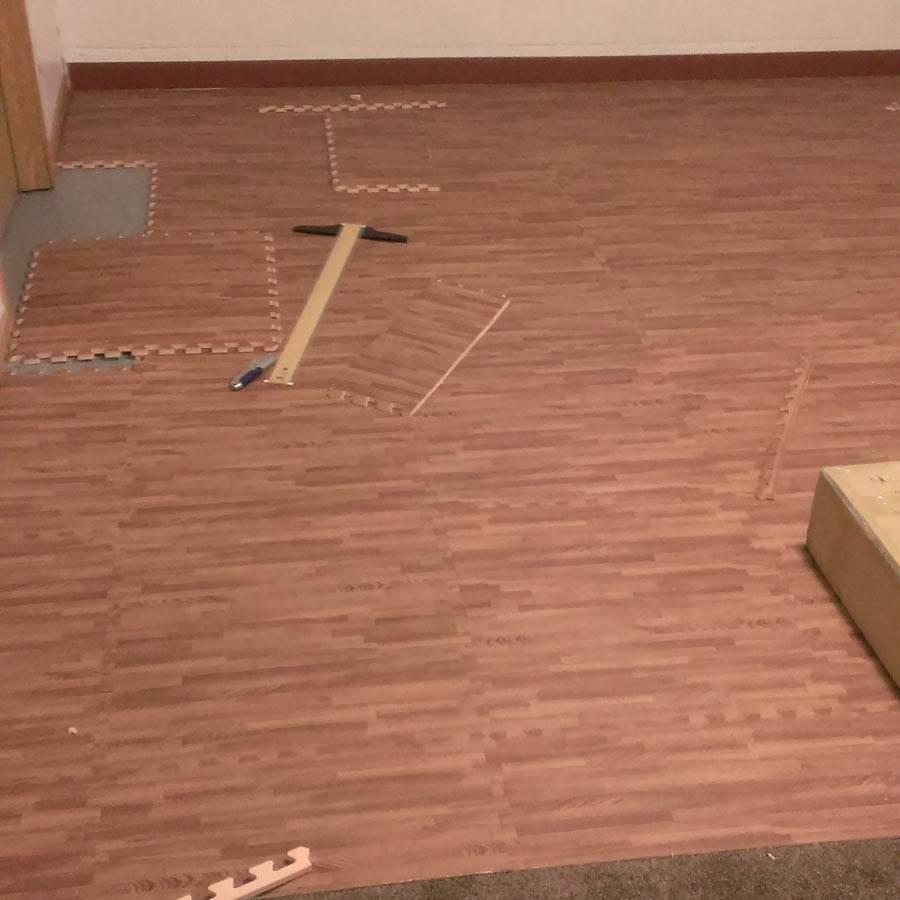 Premium Soft Wood Tiles