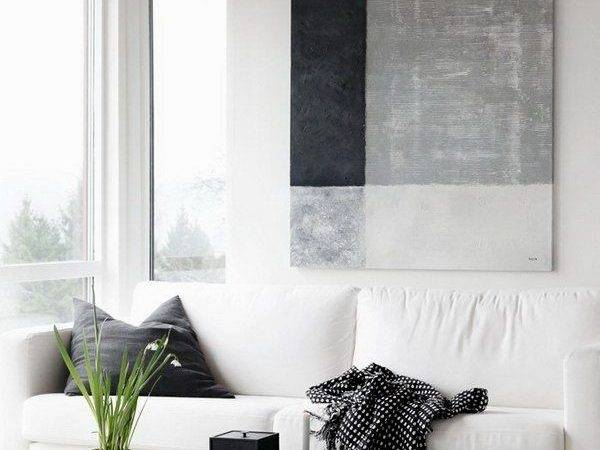 Pretty Colors Living Room Design