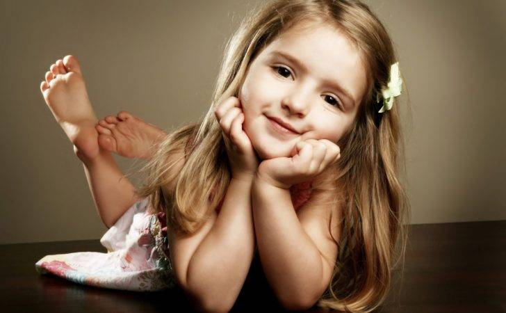 Pretty Cute Girl