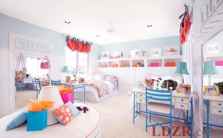 Pretty Kids Bedroom Painting Ideas Pastel Colors Home Design