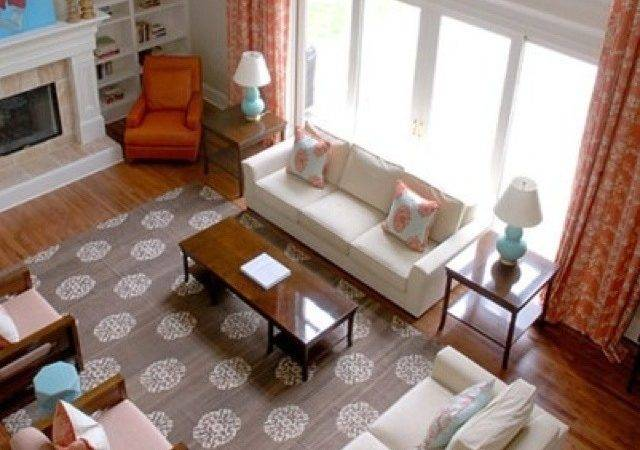 Pretty Living Room Colors Home Pinterest