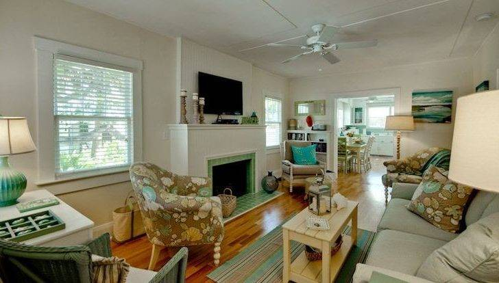 Pretty Living Room Colors