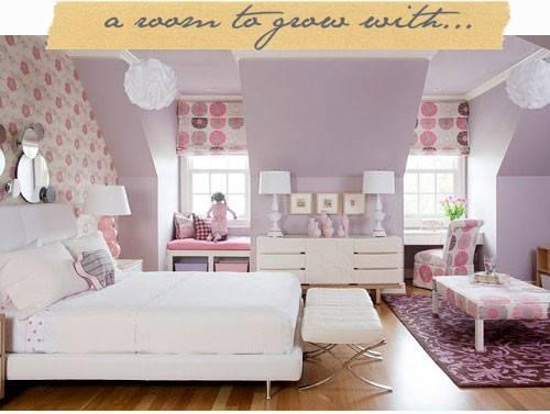 Pretty Rooms Lil Girls