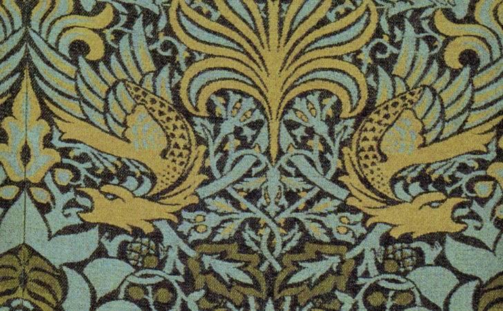 Printed Textile Design Snakeshead