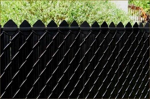 Privacy Fences