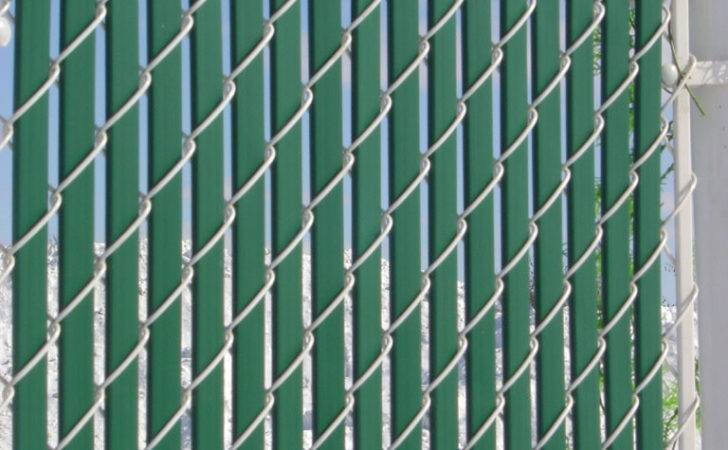 Privacy Screen Chain Link Fence Slats