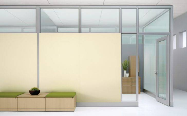 Privacy Walls Movable Office Steelcase