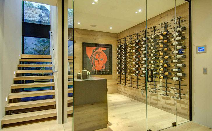 Private House Stylish Interior Breathtaking
