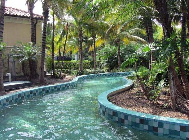 Private Lazy River Pools Google Search Outdoor Spaces Pinterest