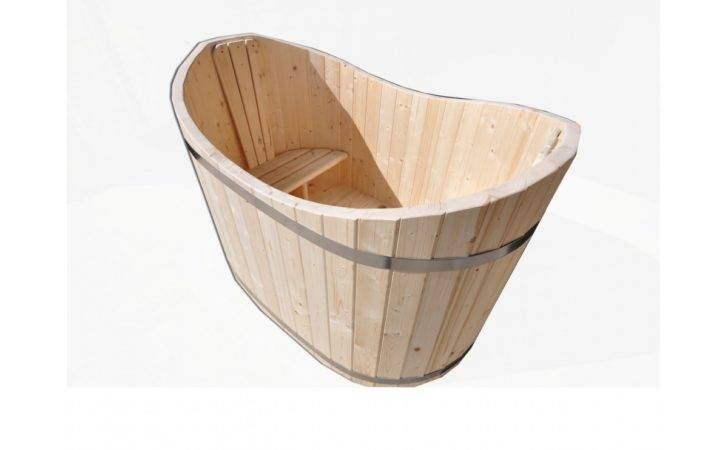 Products Ofuro Tub Wooden