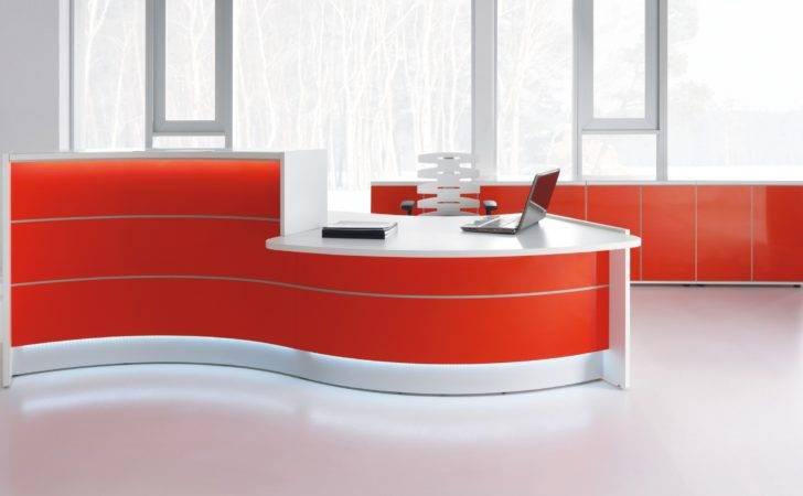 Products Reception Desks Modular Valde