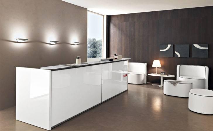 Products Reception Desks Modular