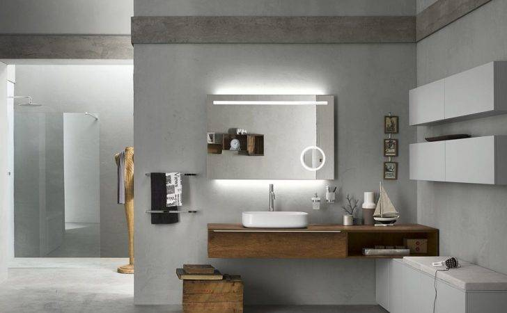 Progetto Modular System Alters Your Approach Bathroom Design