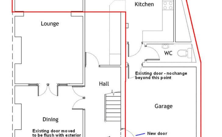 Project Carpentry Workshop Floor Plan Learn