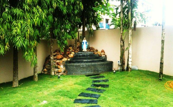 Project Management Ipoh Interior Design Garden