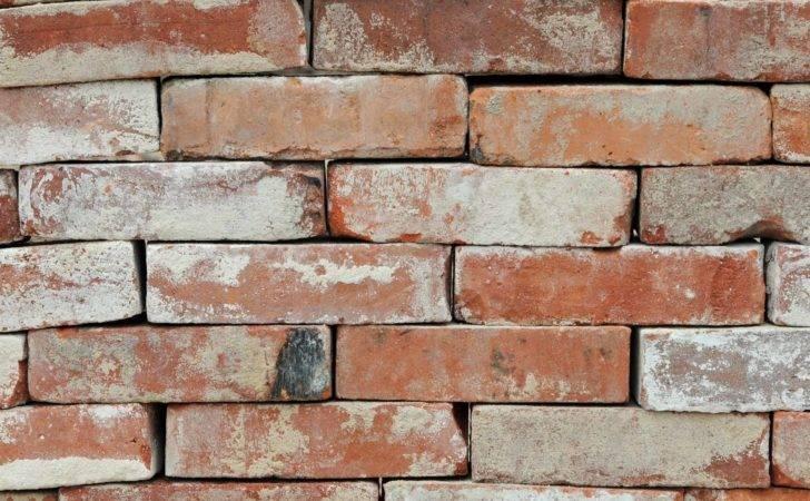 Project Nonstandard Brick Facade Made Reclaimed Bricks Germany
