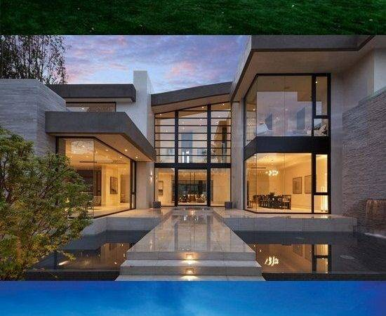 Prominent Features Modern Home Designs Interior