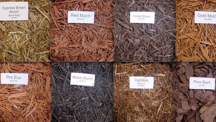Pros Cons Gardening Mulch Safari Landscapes