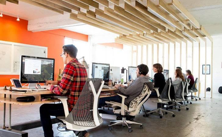 Pros Cons Open Office Environment Biz November
