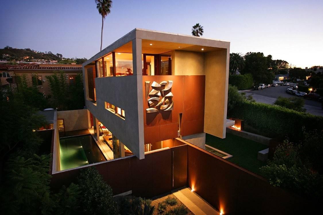 Prospect House Jolla San Diego California