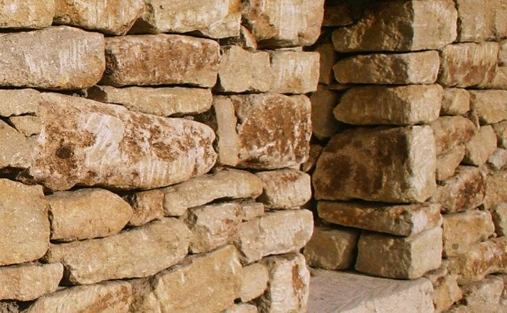 Provence Limestone Rock Veneer These Interesting French