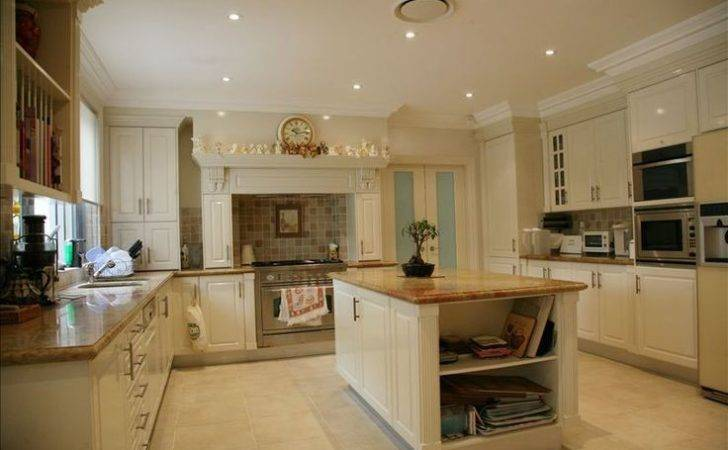 Provencial Kitchens French Provincial Kitchen Fancy